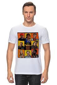 Футболка классическая Джеки Браун / Jackie Brown #2204593 от ...