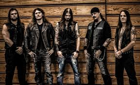 <b>Iced Earth</b> - Encyclopaedia Metallum: The Metal Archives