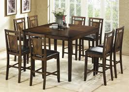marble dining room table darling daisy: brilliant elegant counter height dining room sets darling and daisy also dining room table height