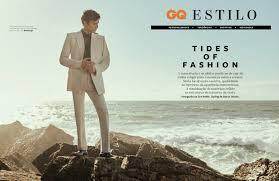 <b>Tides</b> of <b>fashion</b> (GQ Portugal)