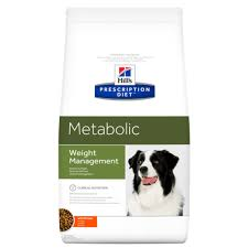 <b>Hill's</b>™ <b>Prescription Diet</b>™ <b>Metabolic</b> Canine with Chicken