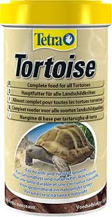 <b>Tetra Tortoise</b>, Complete Food for All Tortoises, 500 ml: Amazon.co ...