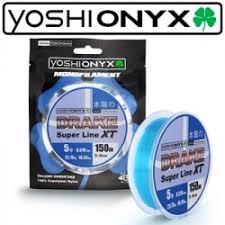 Лескa монофильная <b>Yoshi Onyx</b>