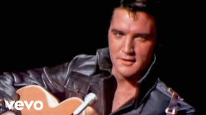 <b>Elvis Presley</b> - That's All Right ('68 Comeback Special Official 50th ...