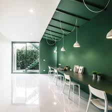 12 minimalist office interiors where theres plenty of space to think architectural office interiors