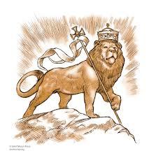 <b>Jesus, the Lion of</b> Judah | Saint Mary's Press