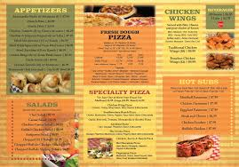 pizza man of baldwinsville our menu