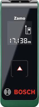 """Купить Лазерный <b>дальномер Bosch</b> """"<b>Zamo II</b>"""" по низкой цене в ..."""