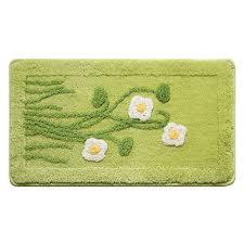 Купить <b>коврик для ванной Milardo</b> Green Field 440A470M12 в ...