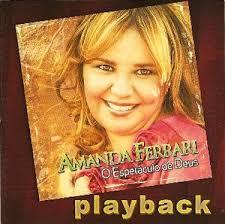 Amanda Ferrari (Discografia) - Amanda%252BFerrari%252B-%252BO%252BEspet%2525C3%2525A1culo%252BDe%252BDeus%252BPB
