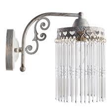 <b>Бра ARTE LAMP A1678AP-1WG</b> — купить в Петровиче в Санкт ...