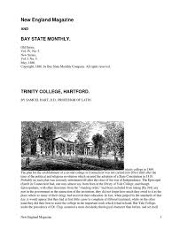 The New England Magazine, Volume 1, No. 5, <b>Bay</b> State Monthly ...