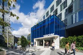 viacom opens new west coast media networks headquarters in full size