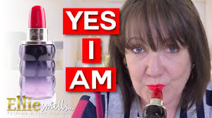 <b>Cacharel Yes I Am</b> Fragrance Review - YouTube