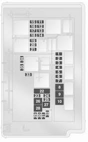 vauxhall corsa d 2009 to 2014 fuse box diagram auto genius vauxhall corsa d 2009 to 2014 fuse box diagram