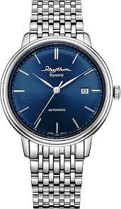 Наручные <b>часы Rhythm AD1602S02</b> — купить в интернет ...