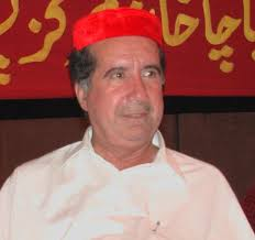 ANP to bounce back after defeat in elections: Afrasiab Khattak