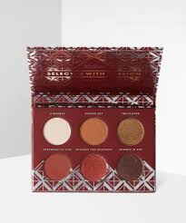 <b>ZOEVA Spice Of Life</b> Voyager Palette at BEAUTY BAY