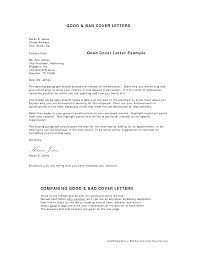 cover letter how to create a good cover letter for a resume how to cover letter how to create a good resume and cover letter letters how sample letterhow to