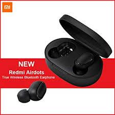 Xiaomi Redmi Airdots, <b>TWS Bluetooth 5.0 Earphone</b> Stereo ...