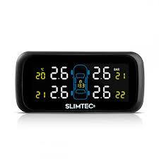 <b>Slimtec TPMS X4i</b> - <b>Датчики</b> давления в шинах | Автогир Москва