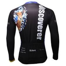 2018 White Psychedelic Skull <b>Long</b> Sleeve Jersey Set | Products ...