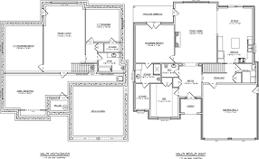 Pictures of   House Plans Basement Safe Room Within House    House Plans   Basement Ideas   House Plans Basement Safe Room Within House Plans With Basement