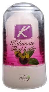 Купить кристаллический <b>дезодорант</b> мангустин 80г (имбирь ...