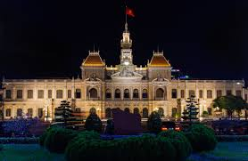 Municipio di Ho Chi Minh
