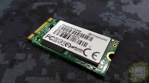 Обзор SSD накопителя <b>Transcend</b> TS64GMTS400 (64 ГБ, M.2 ...