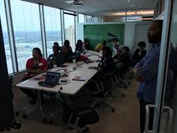detroit partners accenture for finding the right college 2015 detroit accenture college workshop 1