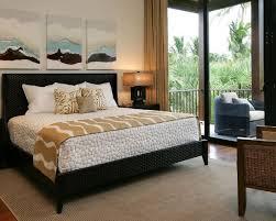 gallery bedroom tropical