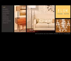 best furniture websites high five sites epcym flow furniture website design ontario michigan spry agency inc sesvxl best furniture websites design
