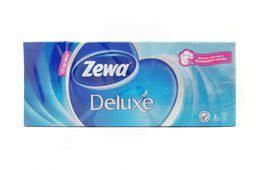 <b>Zewa Deluxe платки носовые</b> бумажные в Москве купить по ...