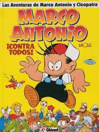 Las Aventuras de Marco Antonio - 11
