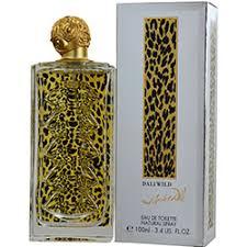 Dali <b>Wild</b> Perfume by <b>Salvador Dali</b> at Fragrance.com