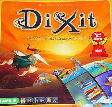 «<b>Диксит</b>» - обзор <b>настольной игры</b> » <b>Настольные игры</b>