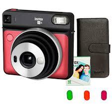 Купить Фотоаппарат моментальной печати <b>Fujifilm INSTAX SQ6</b> ...