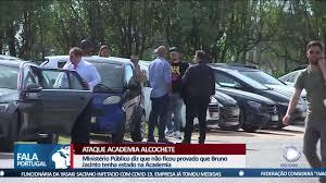 Julgamento do ataque à Academia de Alcochete