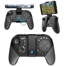 <b>GameSir G5</b> Bluetooth PUBG Game Controller Wireless <b>Trackpad</b> ...