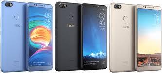 Обзор <b>смартфона Tecno Camon</b> X