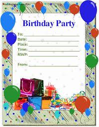 birthday invitation template word com birthday invitation template word to bring your dream design into your birthday invitation 13