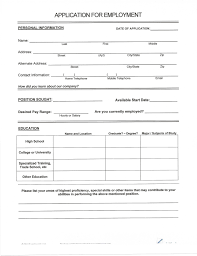 blank resume form to print resume template info blank resumes to print