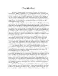 essay descriptive person essay personal descriptive essay example essay narrative descriptive essay descriptive person essay