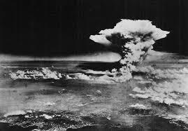 atomic cloud over hiroshima from matsuyama   x   jpgre ing hiroshima  a struggle of narratives