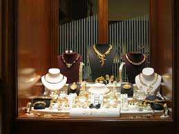 澳门珠宝店