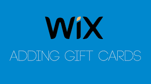 Adding Gift Cards To Your Wix Online Store - Wix.com Tutorial - Wix ...