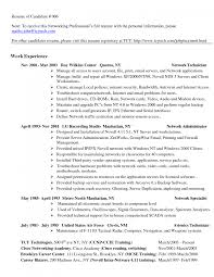 cover letter sample resume electronics technician sample resume cover letter electronic technician resume incident report templatesample resume electronics technician large size