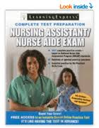 nursing assistantnurse aide exam 1315 cna sample questions