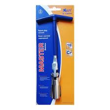 <b>Ключ</b> свечной <b>Kraft</b> Master КТ <b>700583</b>, 16 мм — купить в интернет ...